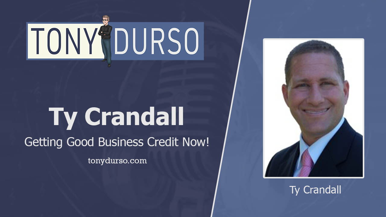 EP157.-Ty-Crandall-Getting-Good-Business-Credit-Now